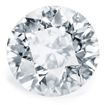 Diamant taille ancienne - certificat L F G N°188924