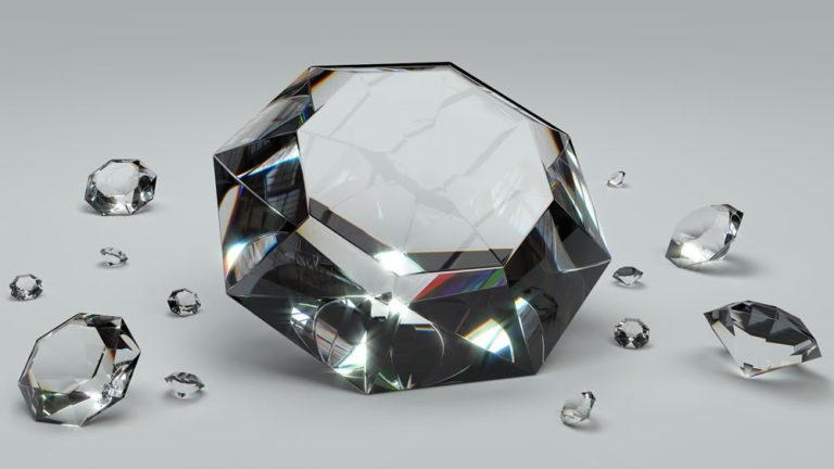 définition du diamant